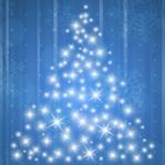 Felicitacions de Nadal amb espurnes - TecnoNadal