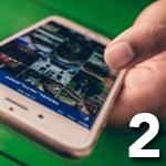 Primeres passes amb el mòbil 2 - Sant Feliu Innova